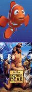 Marlin Likes Brother Bear (2003)