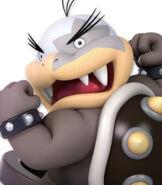 Morton Koopa, Jr. in Super Smash Bros. Ultimate