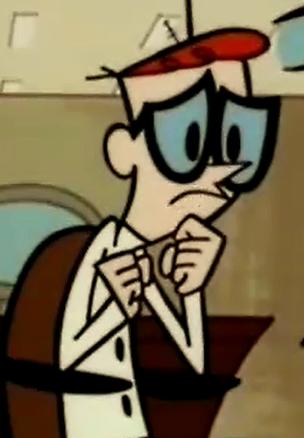 Adult Dexter