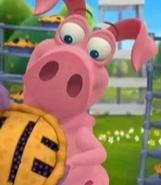 Pig word world