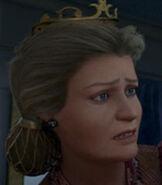 Queen Lillian in Shrek Forever After