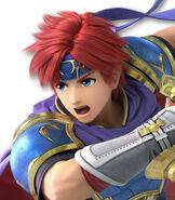 Roy in Super Smash Bros. Ultimate