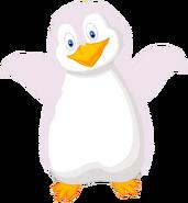 Slid the Penguin