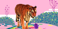 Storybots Tiger