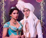 Aladdin and Jasmine (2019)