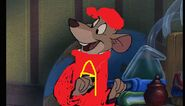 Basil as Alvin