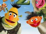 Bert 2 (Shrek 2)