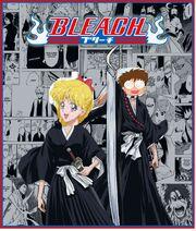 Bleach poster by yigitsen 143Movies.jpg