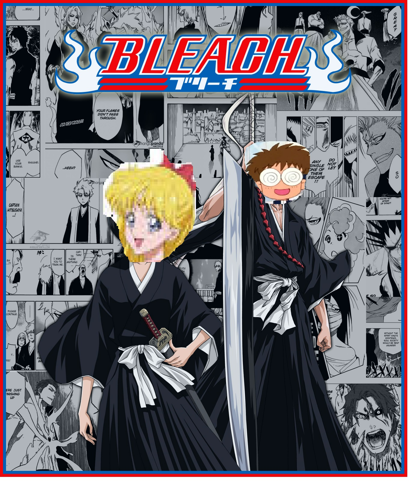 Bleach (143Movies Style)
