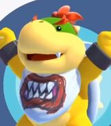 Bowser Jr. in Mario and Sonic at the Olympic Games Tokyo 2020