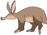 Edward the Aardvark
