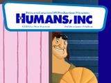 Humans, Inc.