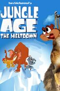 Jungle Age 2 The Meltdown (2006) Poster
