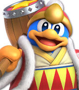 King Dedede in Super Smash Bros. Ultimate