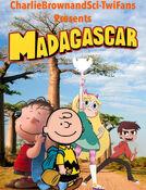 Madagascar (CharlieBrownandSci-TwiFans Style) Poster