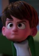 Nate Angry
