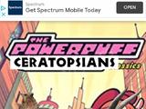 The Powerpuff Ceratopsians