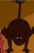 Pac-Man S01E24 Monkey
