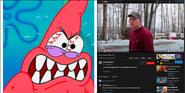 Patrick vs Psycho Dad