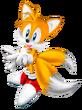 Tails dx