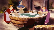 The Womenwashers (The Little Mermaid)