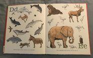 8- An Animal Alphabet (3)