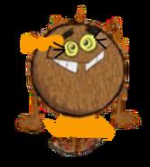 Coconut Frieda