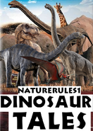 Dino Tales Poster