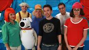 Family Guy Live Action