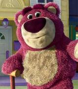 Lots-O'-Huggin' Bear
