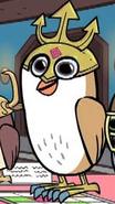 MAD Barn Owl
