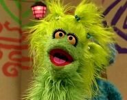 Phoebe (Monster Clubhouse)