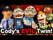 SML Movie- Cody's Evil Twin!