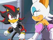 Shadouge (Sonic X)