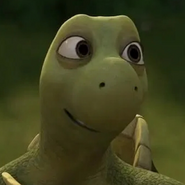 Verne (Over the Hedge)