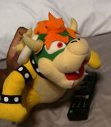 Bowser in SML