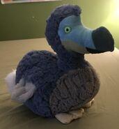 Dexter the Dodo