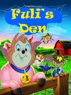 Fuli's Den (1973) Poster