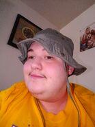 GLA2004 Safari hat