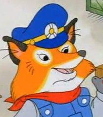 Mr. Fixit Fox