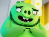 Leonard (The Angry Birds Movie)