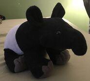 Templeton the Tapir