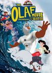 The Olaf Movie - Snowman Out of Water (The SpongeBob Movie - Sponge Out of Water) Parody Poster