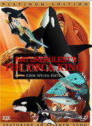The Orca King Special Edition (2003) Poster