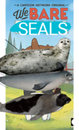 We Bare Seals Poster