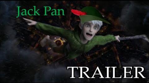 """""""Jack Pan"""" Trailer"""