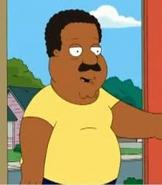 Cleveland Brown