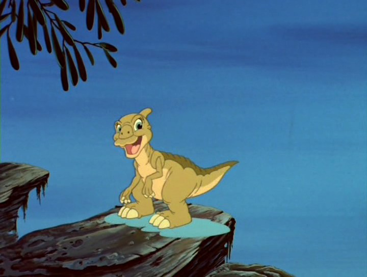 Ducky (The Land Before Time)