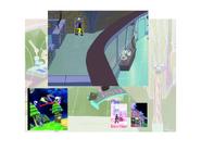 E. V. O. Instinct (2019 December 19th Games) Female Corrin & Sonic VS Bayonetta VS King K. Rool & Ridley & Kazuya