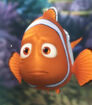 Marlin in Finding Dory